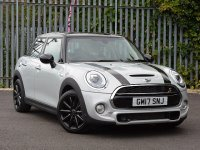 MINI Hatch Cooper SD 5-Door Hatch