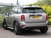 MINI Mini Countryman Cooper SD ALL4 Countryman AT