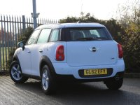 MINI Countryman One Countryman