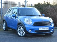 MINI Countryman One D Countryman