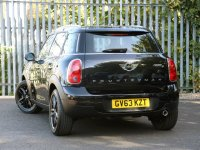 MINI Countryman Cooper D ALL4 Countryman