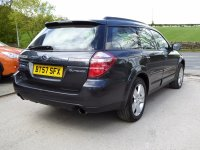 Subaru Outback SE AWD (LPG Conversion)
