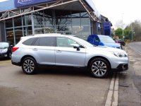Subaru Outback D SE PREMIUM - NOW SOLD