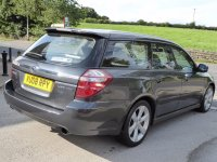 Subaru Legacy SE SPORTS TOURER AWD