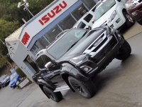 Isuzu D-Max 17MY ARCTIC TRUCKS AT35 1.9