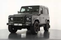 Land Rover Defender Sold Delivering to Northern Ireland