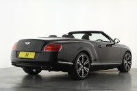 Bentley Continental GTC Sold Delivering to Doncaster
