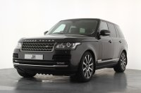 Land Rover Range Rover Sold Delivering to Oxford