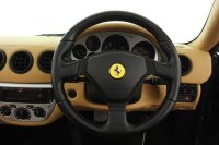 Ferrari 360M Spider F1, Incredible Spec, Rare Large Racing Seats, Extended Leather, Challenge Rear Grille, Full Ferrari Service History and Just Serviced