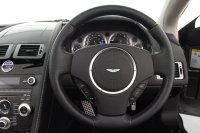 Aston Martin Vantage Sold Delivering to Blackburn