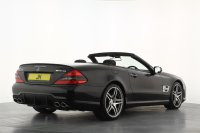 Mercedes-Benz SL Class Sold Delivering to Orpington