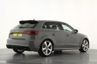 Audi RS3 Sold Delivering to Bolton