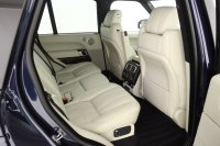 Land Rover Range Rover Sold Delivering to London