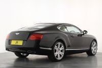 Bentley Continental GT Sold Delivering to Wakefield