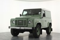 Land Rover Defender Sold Delivering to London