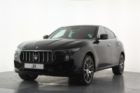 Maserati Levante 3.0 Turbo Diesel LUXURY PACK, Beat The Waiting List, 21 Inch Anteo Alloys, Giallo Yellow Brake Calipers, 12 Way Power Comfort Front Seats, Illuminated Door Sills, Colour Coded Lower Bumper Elements, Rear Privacy Glass, Sports Leather Steering Wheel, Surro