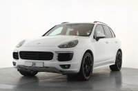 Porsche Cayenne Sold Delivering to London