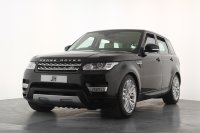 Land Rover Range Rover Sport Sold Delivering to Olney