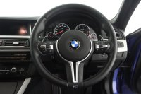 BMW M5 M5 4dr DCT, 20inch Wheels, Reverse Camera, Surround Cameras, Sunroof, Head Up Display, Professional Navigation, Bluetooth, Sun Protection Glass.
