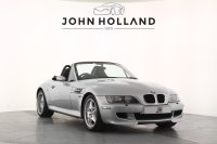 BMW Z3M 3.2 Beautiful Rare and Very Collectable Example with a fantastic History File