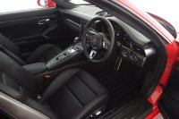 Porsche 911 S PDK, Generation II Turbo Charged Car  20 Inch Black Alloy Wheels, Panoramic Sunroof, Sports Chrono Package, Carbon Fibre Interior Package, Rear-Axle Steering, Sports Exhaust, Sports Seats Plus, Carbon Door Sills, BOSE, Xenons, Stunning