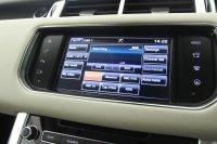 Land Rover Range Rover Sport Sold Delivering to Cawthorne