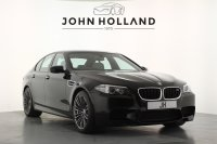 "BMW M5 M5 DCT 19"" Sunroof Satellite Navigation Bluetooth DAB Radio Stunning Example  Full BMW History"