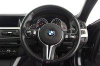 "BMW M5 M5 DCT 19"" Sunroof Satellite Navigation Bluetooth DAB Radio Stunning Example  Full BMW History"