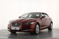 Jaguar XF 2.2d Luxury 4dr Auto, 18 Inch Alloys, Sat Nav, Bluetooth, DAB, Front and Rear Park Assist, Reversing Camera, Electric Front seats, Xenons, 1 Owner, FJSH