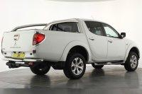 Mitsubishi L200 Sold Delivering to Faversham