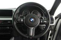 BMW X5 xDrive30d M Sport 5dr Auto, 1 Owner, Full BMW Service History, Pro Nav, Bluetooth, DAB, Privacy Glass.