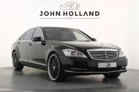 Mercedes-Benz S Class Sold Delivering to Retford