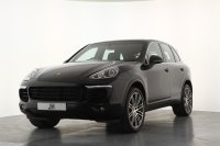 Porsche Cayenne Tiptronic S, 21 inch Turbo Design Alloys, Sliding Panoramic Roof, Satellite Navigation, Bluetooth, DAB, Heated Electric Front Seats Stunning Example