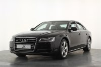 Audi A8 Sold Delivering to Clitheroe
