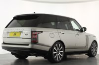Land Rover Range Rover Sold Delivering to Wakefield