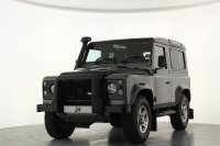 Land Rover Defender Landmark Station Wagon, 16 Inch Dual Finish Boost Alloys, Snorkel, A-Frame Protection Bar, Premium Leather Seats  Privacy Glass, Side Steps, Air Con, Alpine Radio with Bluetooth, Heated Front Seats,