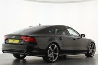 Audi A7 Sold Delivering to Gloucester