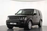 Land Rover Discovery XS Commercial Sd V6 Auto, 1 Owner, VAT Qualifying, Nav, Bluetooth, Heated Screen, Tow Bar, Meridian Audio.