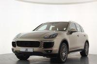 Porsche Cayenne Sold Delivering to Nottingham