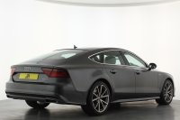 Audi A7 Sold Delivering to Barnsley