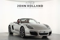 Porsche Boxster Sold Delivering to Leicester