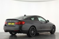 BMW 4 Series Sold Delivering to Bristol