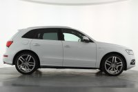 Audi Q5 SQ5 [326] Quattro 5dr Tip Auto 1 Owner 21inch Alloy Wheels Open Sky Panoramic Sunroof Audi Music Interface  Bang & Olufsen Audio Powered Tailgate Heated Front Seats Audi Drive Select