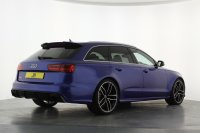 Audi RS6 Sold Delivering to Oxford