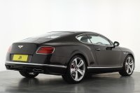 Bentley Continental GT Sold Delivering to Stockport