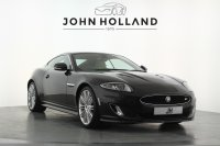 "Jaguar XK XK Dynamic R Stunning Low Mileage Example, Ivory Leather, Wing Back Recaro Seats, Full Aerodynamic Styling Kit, 20"" Alloys, Active Performance Exhaust, Perfect Jag History"