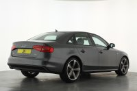 Audi A4 Sold delivering to Liecester