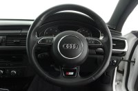 Audi A7 Technology Pack which includes Navigation Plus Bluetooth and Head Up Display 20inch Twin Spoke Alloy Wheels Privacy Glass Cruise Control Electronically Controlled Automatic Air Conditioning Heated Seats