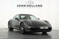 Porsche 911 S 2dr PDK, 20 Inch Turbo Alloys Wheels with Full Colour Porsche Crest Centres, Red Calipers, Sports Chrono Package, Adaptive 18 Way Electric Sports Seats Plus, Sports Exhaust, Panoramic Sunroof, Clear Tail Lights, Sat Nav, Heated Front Seats, Rear Camera,