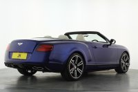Bentley Continental GTC 4.0 V8 S Concourse Black Edition 21 inch Alloys Adaptive Cruise Control Satellite Navigation Reversing Camera Heated and Cooled Massaging Seats Stunning